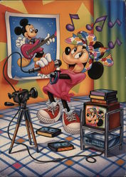 Video Minnie