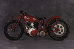 1927 Indian Factory Hillclimber