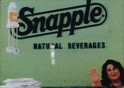 Snapple Natural Beverages