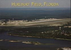 Hurlburt Field, Florida