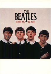 The Beatles: From Me to You