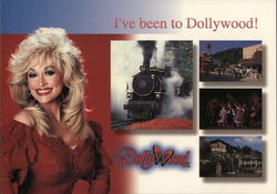 Dolly Parton and Dollywood