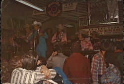 Ernest Tubb and His Famous Texas Troubadours