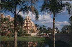 Mexico, World Showcase