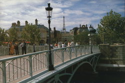 France, World Showcase