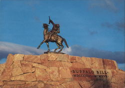 Buffalo Bill Historical Center