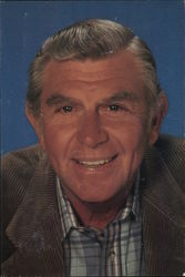 Andy Griffith as Matlock