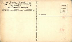 Another K Quote - Dollar Federal Savings
