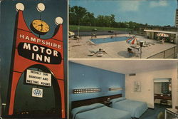 Hampshire Motor Inn