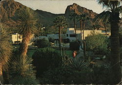 Marriott's Camelback Inn Resort and Golf Club