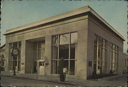 Kingston Savings Bank
