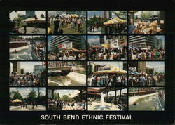 South Bend Ethnic Festival