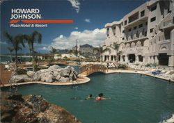 Howard Johsnon Plaza-Hotel and Resort