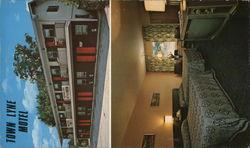 Town Lyne Motel