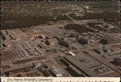 Los Alamos Scientific Laboratory