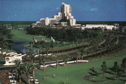 Marriott's Orlando World Center