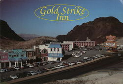 Gold Strike Inn