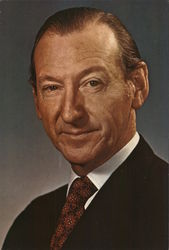 United Nations Secretary General Kurt Waldheim