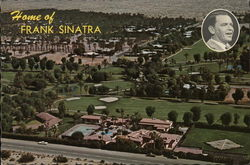 Home of Frank Sinatra