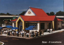 Hofmann Hot Haus - Now 2 Locations