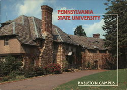 Pennsylvania State University, Hazleton Campus