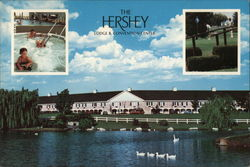 The Hershey Lodge & Convention Center