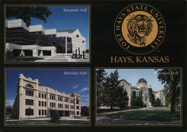 Fort Hays State University Kansas