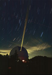 Lick Observatory, University of California