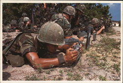 Training with the Claymore Mine