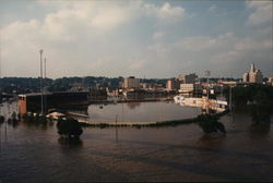 The Great Flood 1993, Quad Cities