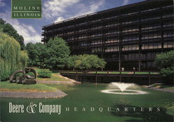 Deere & Company Headquarters