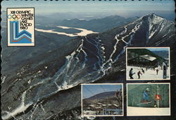 Whiteface Mountain Ski Center