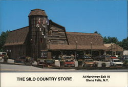 The Silo Country Store
