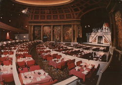 Northstage Theatre Restaurant