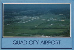 Quad City Airport