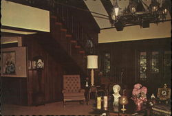 Reception Room, House of Sunshine