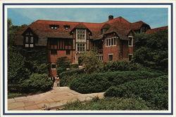 Anderson Hall, Principia College