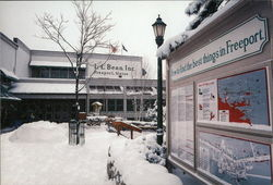L. L. Bean's Original Retail Store