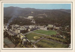 United State Military Academy Postcard