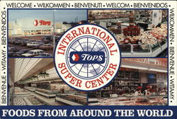 International Super Center