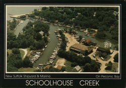 Schoolhouse Creek