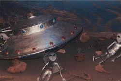 UFO Enigma Museum