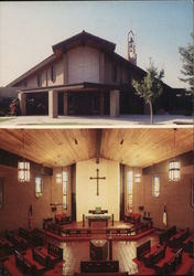 The Lutheran Church of the Incarnation