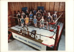 Girl Wrestling Enterprises