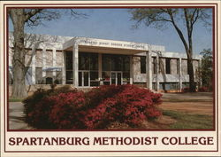 Spartanburg Methodist College