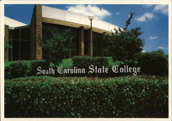 South Carolina State College