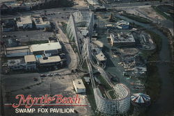 Myrtle Beach, Swamp Fox Pavilion