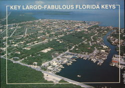 Key Largo-Fabulous Florida Keys
