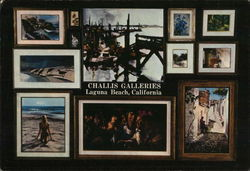 Challis Galleries