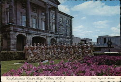 Province House - Confederation Centre Boys' Choir